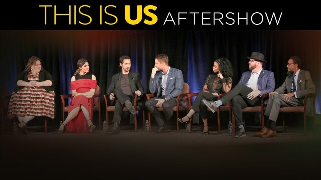This Is Us Aftershow: Episode 18