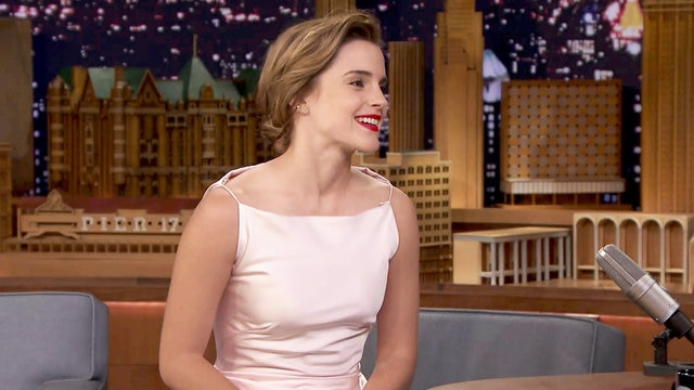 Emma Watson, W. Kamau Bell, Jersey Pizza Boys, The Lucas Brothers
