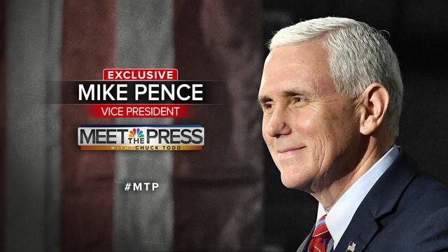 Meet the Press April 30, 2017