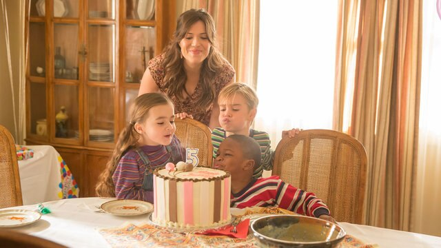 Happy Mother's Day from This Is Us