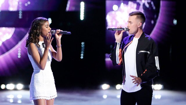 "Aliyah Moulden and Hunter Plake: ""Let It Go"""