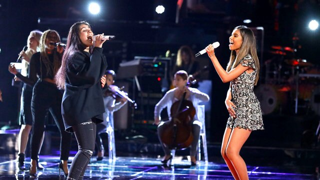 "Aliyah Moulden and Alessia Cara: ""Scars to Your Beautiful"""