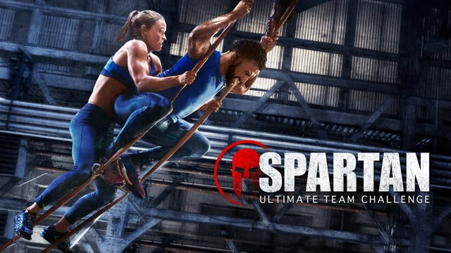 Spartan Ultimate Team Challenge