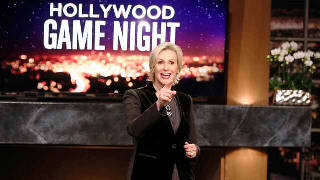 First Look: Hollywood Game Night Season 5
