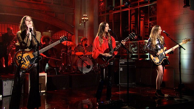 Haim: A Little of Your Love