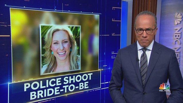NBC Nightly News, Jul 17, 2017