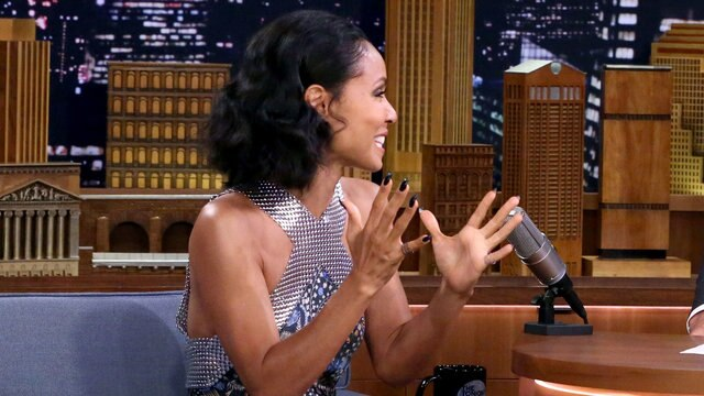 Jada Pinkett Smith Took a Groupon Swamp Tour with Will Smith