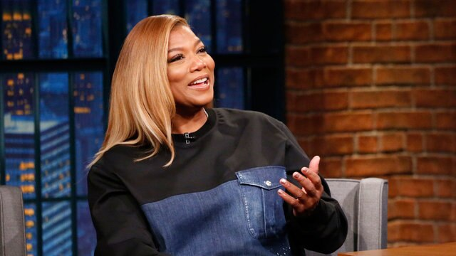 Queen Latifah Put a Death Clause in Her Contract After Set It Off