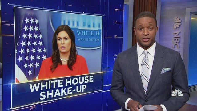 NBC Nightly News, Jul 21, 2017