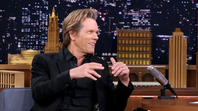 Kevin Bacon Invented a New Kind of BLT Sandwich