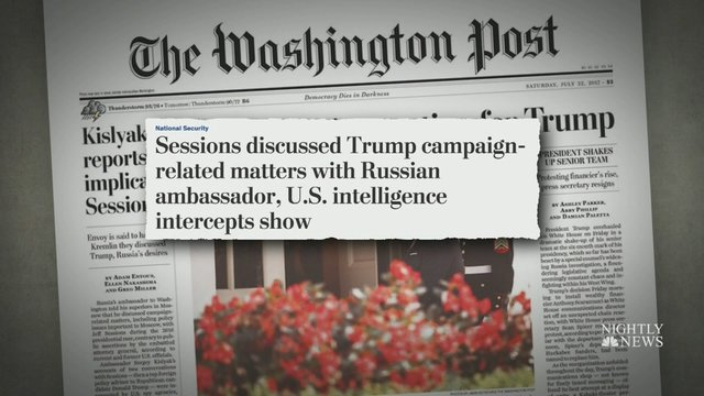 NBC Nightly News, Jul 22, 2017