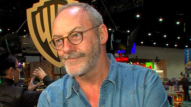 'Game Of Thrones' Liam Cunningham On Davos' Scene With Sansa; Comic-Con Reaction To Show