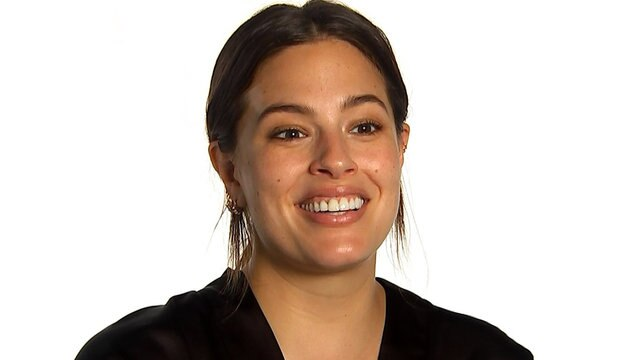 Ashley Graham Shares Touching Fan Encounter; Talks Latest Campaign