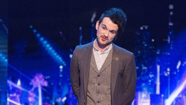 Colin Cloud, Judge Cuts 2