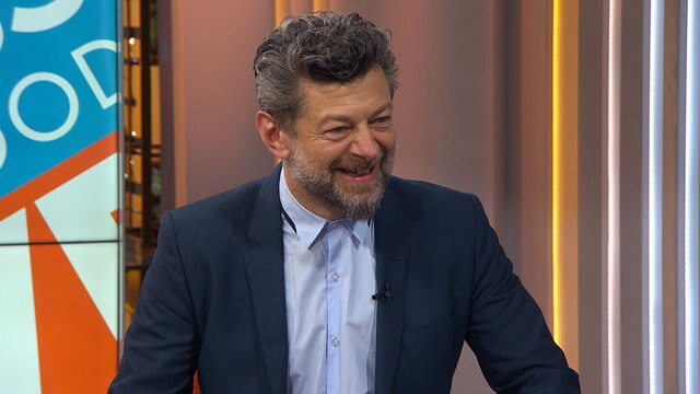 'War For The Planet Of The Apes': Andy Serkis Shares His Performance Capture Acting Secrets