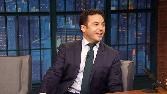 Fred Savage Shows off Four Years of Tap and Jazz in Friends from College