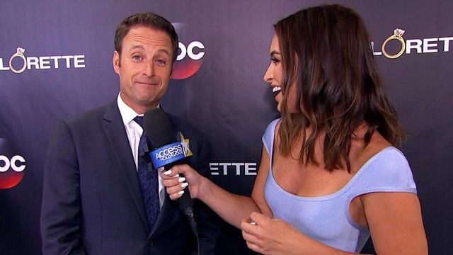 'The Bachelorette: Men Tell All': Chris Harrison On Dean, DeMario & Lee