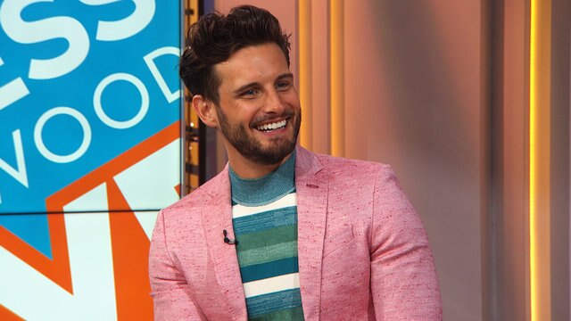 'Younger': Nico Tortorella On Life After Liza