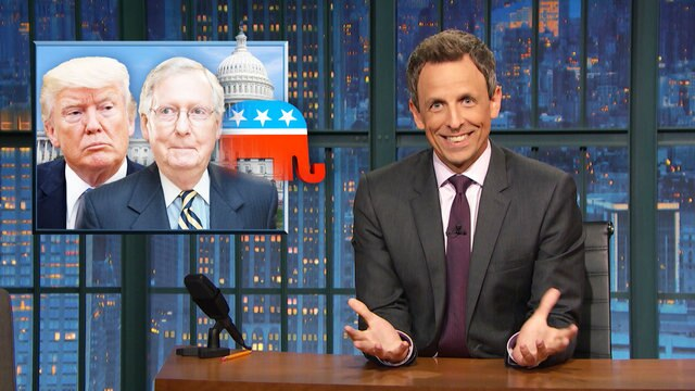 Senate Votes on Health Care, Trump Attacks Sessions: A Closer Look