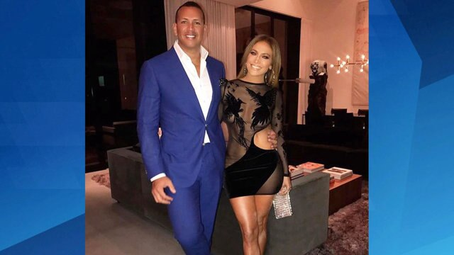 Jennifer Lopez & Alex Rodriguez's Romantic Birthday Celebration Continues