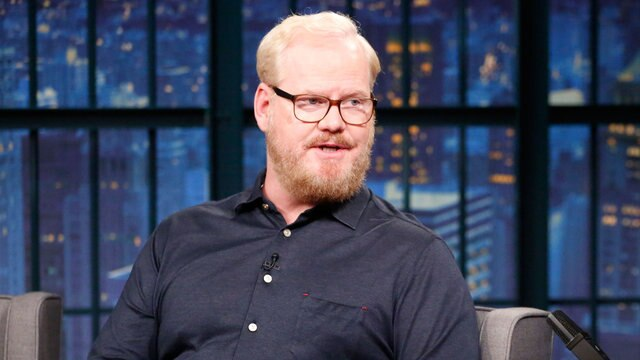 Jim Gaffigan's Kids Are Kind of a Big Deal in China