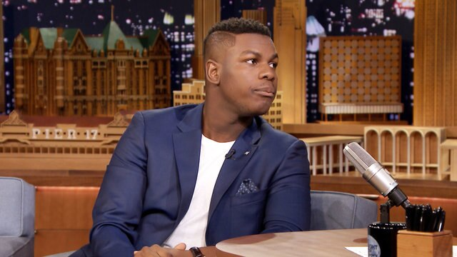 "John Boyega Says ""Detroit"" Is a Tough Watch"