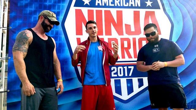 Crashing the Course: San Antonio City Finals Presented by POM Wonderful