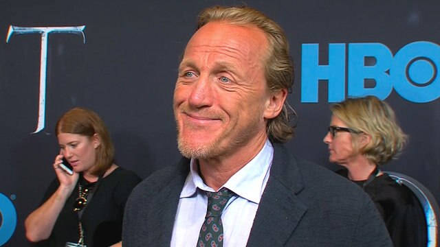Jerome Flynn Teases What's Next For Bronn In 'Game Of Thrones' Season 7