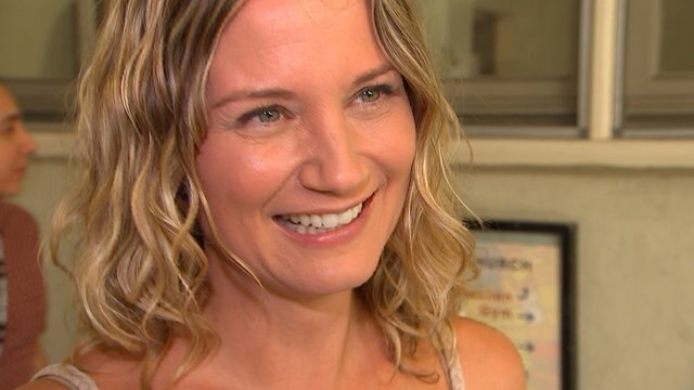 Jennifer Nettles Talks Emotions Of Performing 'Mamma Mia!'