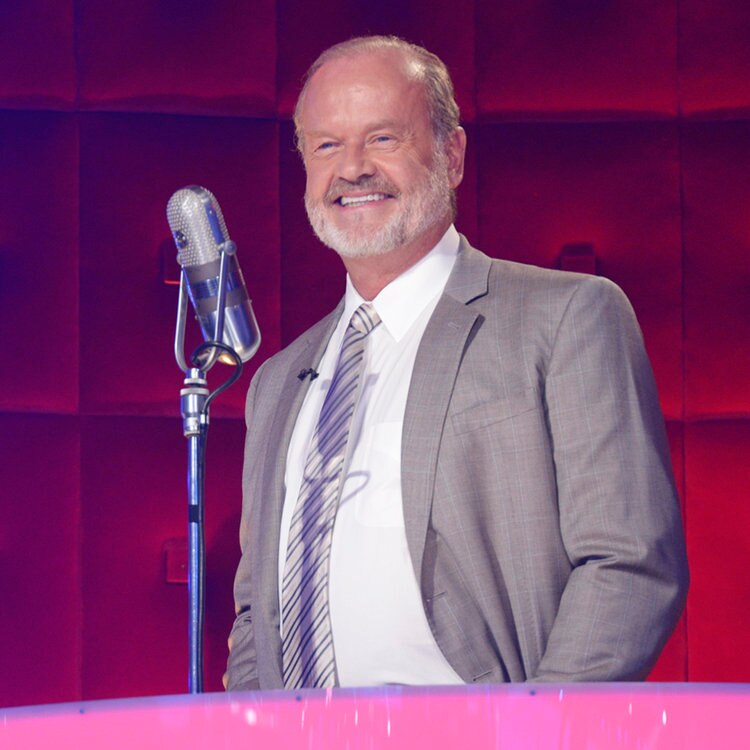 Photos from Kelsey Grammer