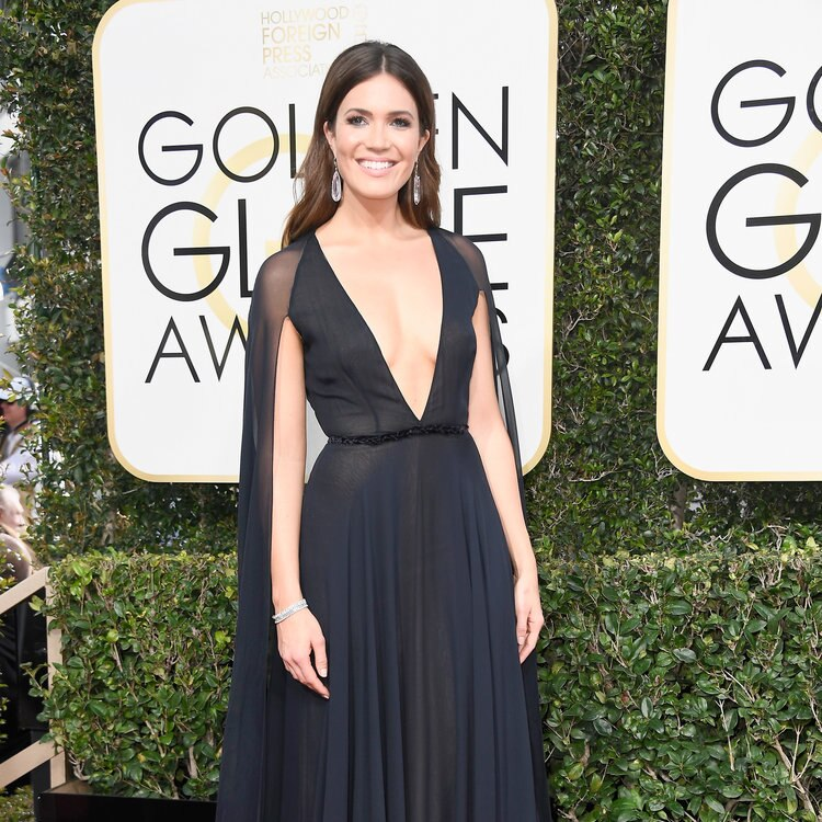2017 Golden Globes: Best Dressed Women