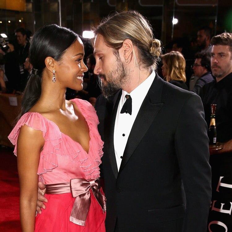 2017 Golden Globes: Couple Goals