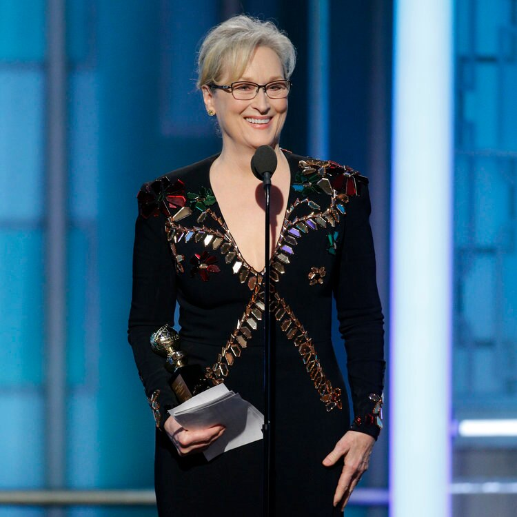 2017 Golden Globes: Memorable Moments