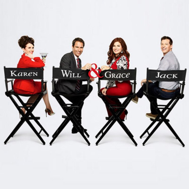 Coming this fall, TV's most fabulous foursome is back! Watch a preview now.