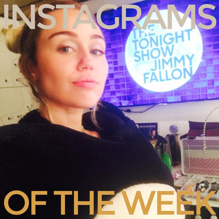 Instagrams of the Week: 6/12/16