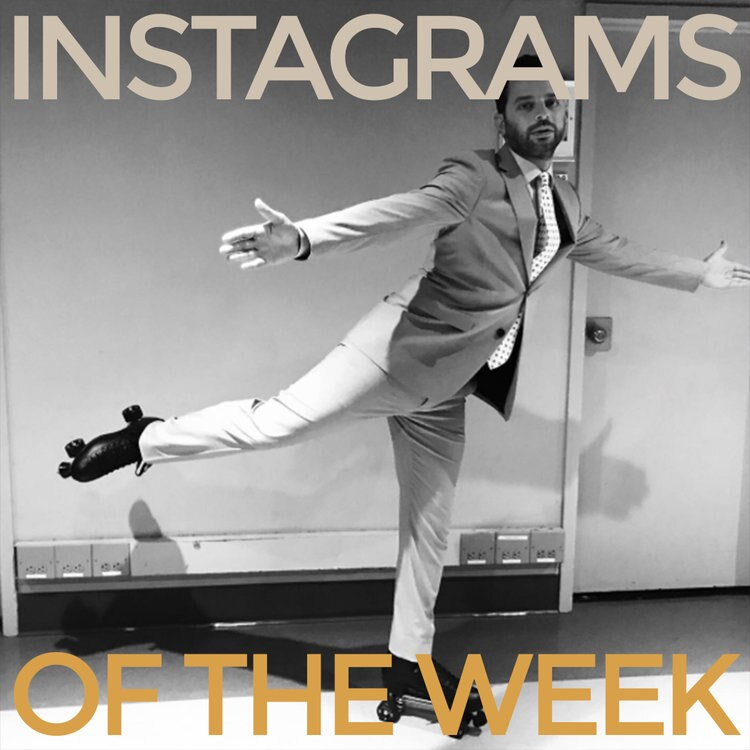 Instagrams of the Week: 6/26/17