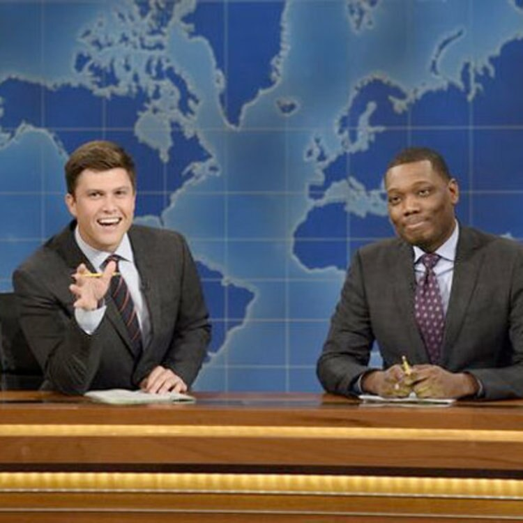 Weekend Update in Primetime premieres Thursday Aug 10. Watch favorite sketches.