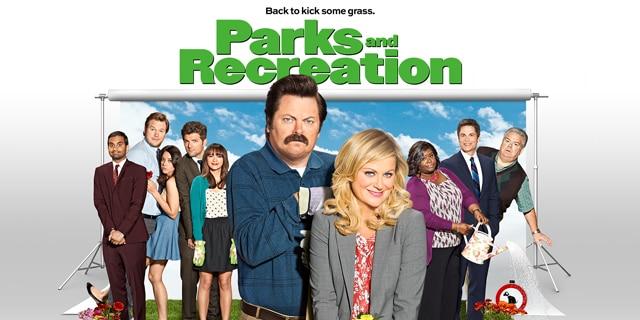 Resultado de imagem para parks and recreation