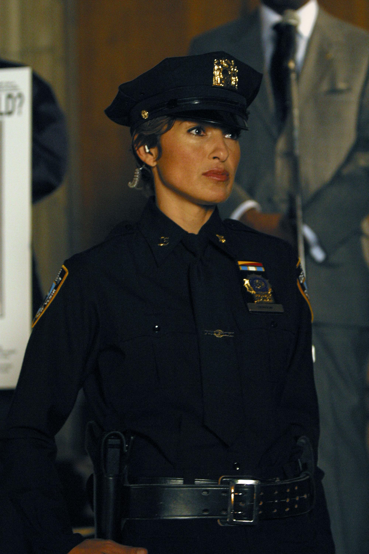 Law Amp Order Special Victims Unit Olivia Benson Through