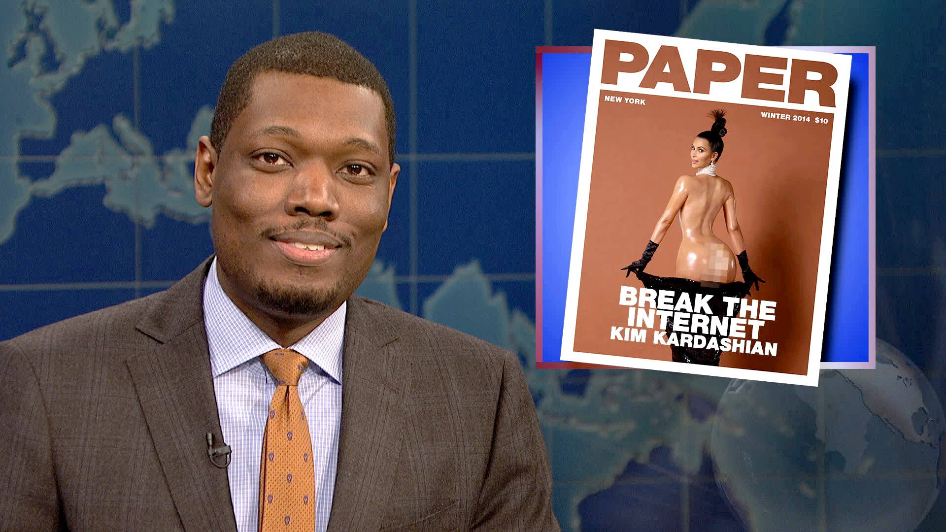 Watch Saturday Night Live Highlight: Weekend Update 4-16