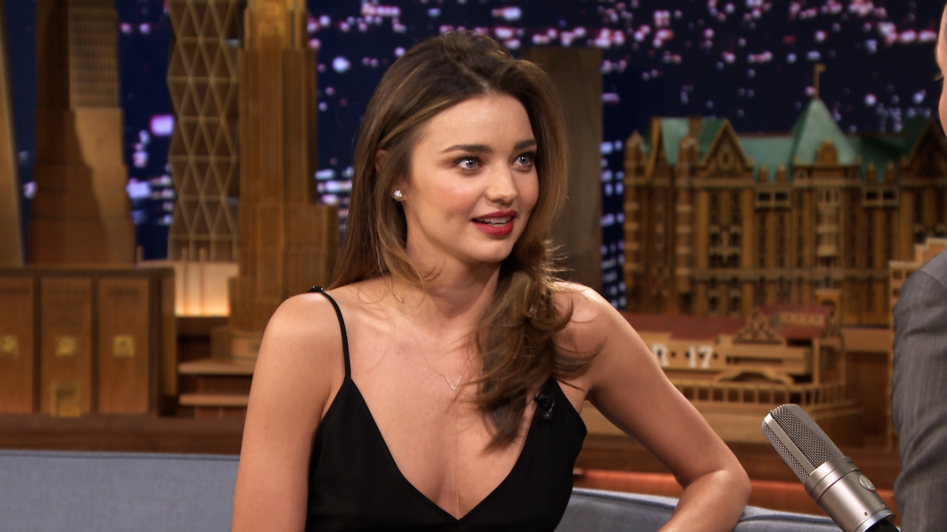 Watch The Tonight Show Starring Jimmy Fallon Interview ...