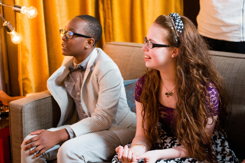 Americas Got Talent: Behind the Scenes: Top 12