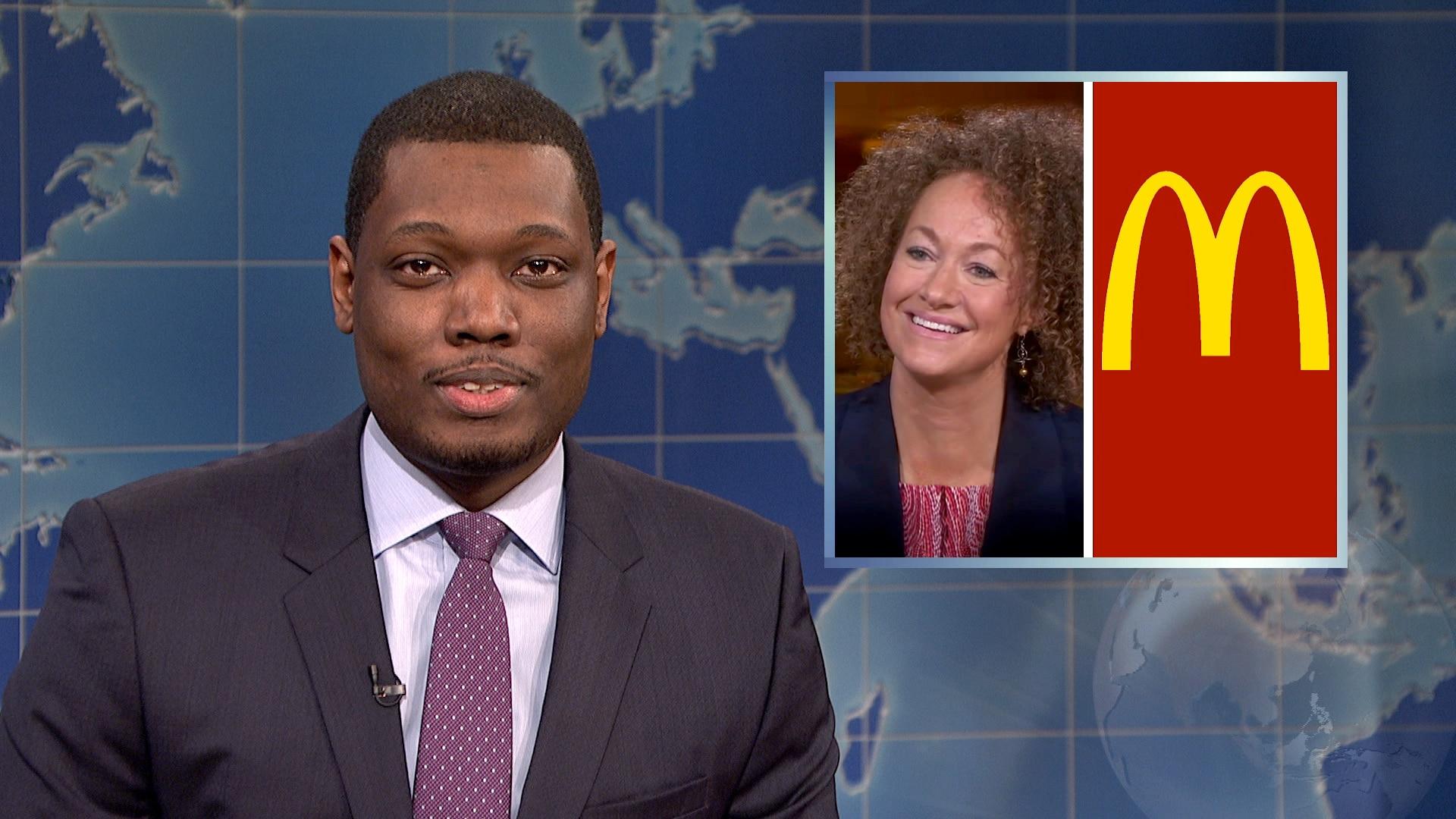 Watch Saturday Night Live Highlight: Weekend Update 12-12