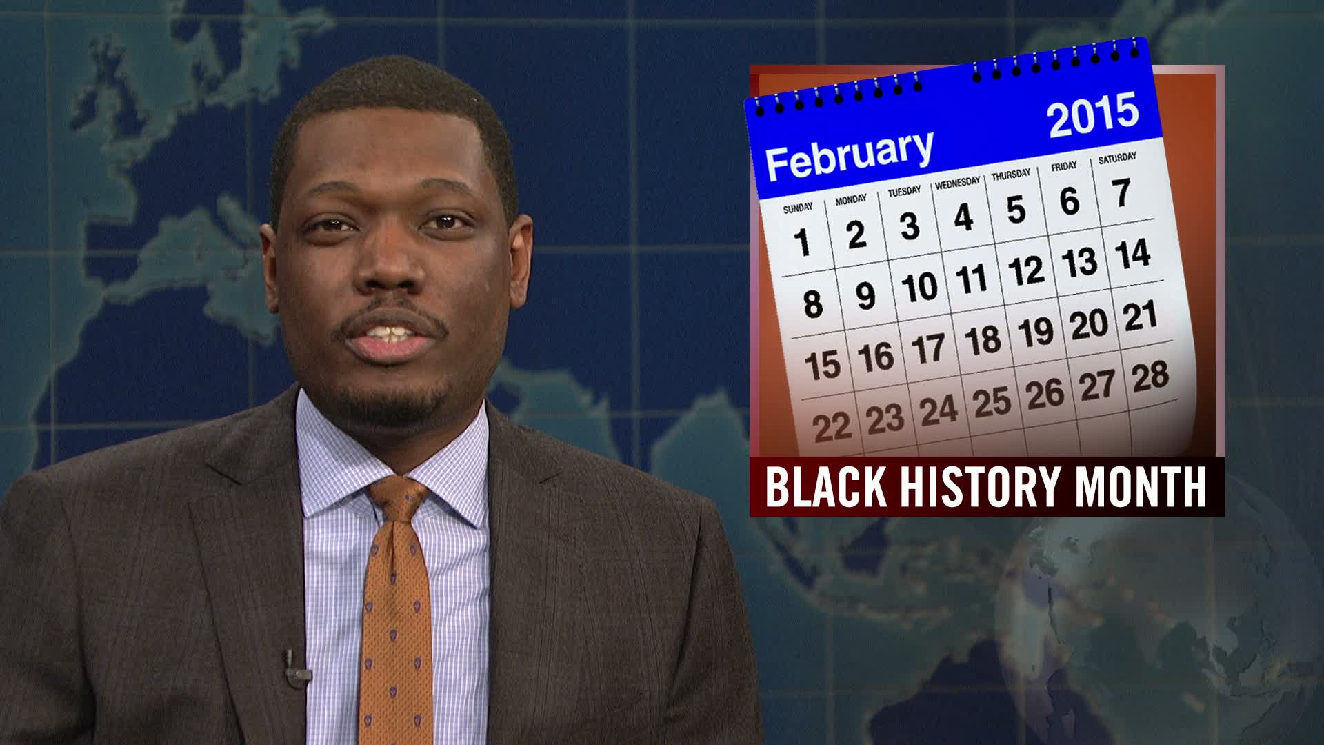 Watch Saturday Night Live Highlight: Weekend Update 5-14