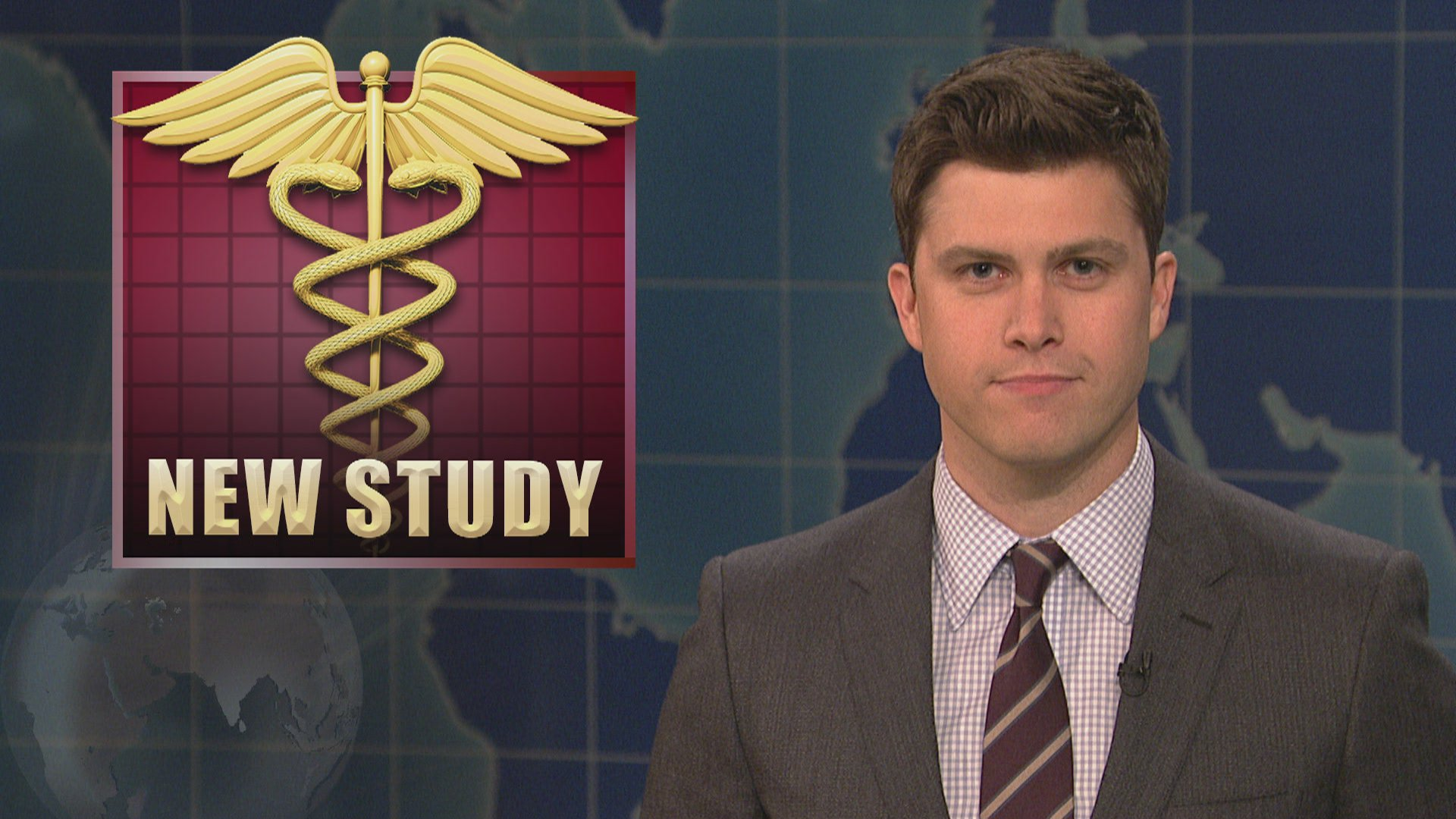 Watch Saturday Night Live Highlight: Weekend Update