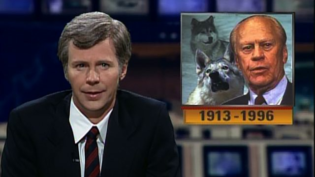 Watch Saturday Night Live Highlight: Tom Brokaw Pre-Tapes - NBC.com