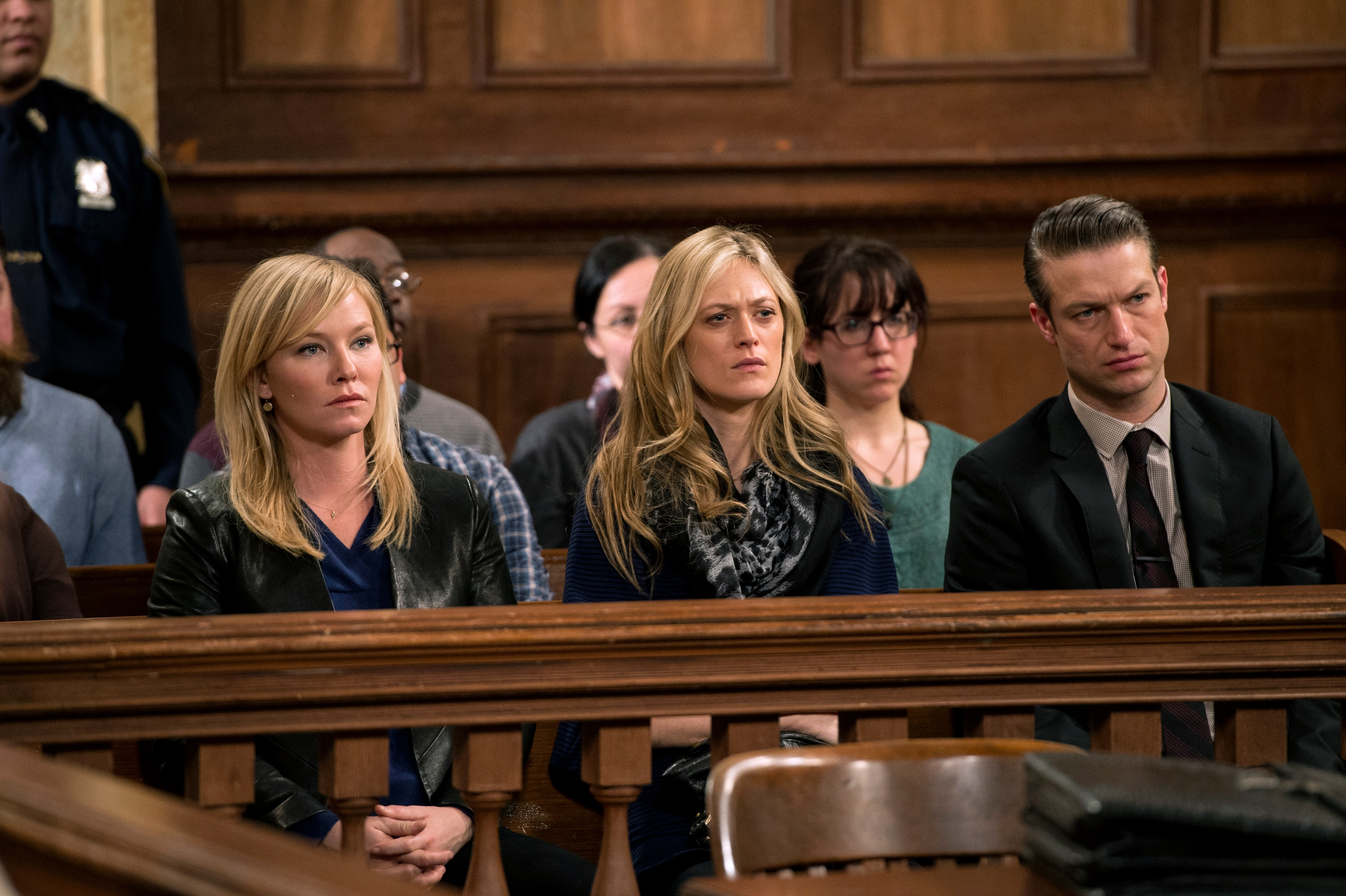 List of Law & Order: Special Victims Unit episodes - …