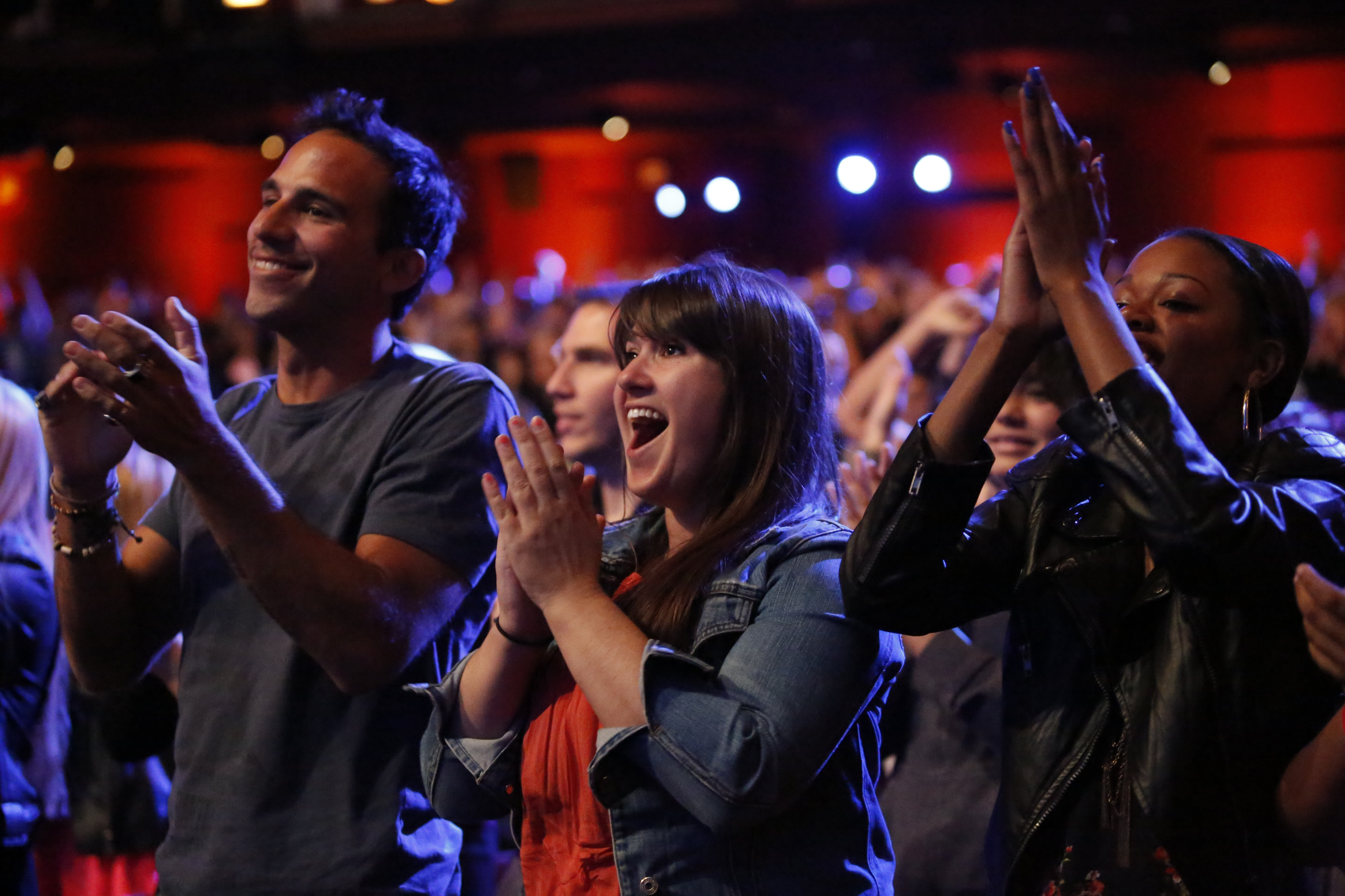 Americas Got Talent - Season 10 | Americas got talent