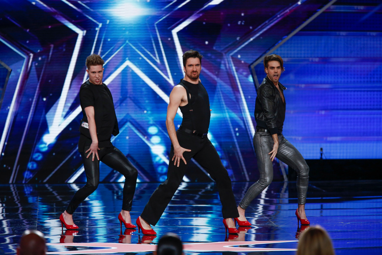 Americas Got Talent: Auditions, Week 1 Photo: 2870446