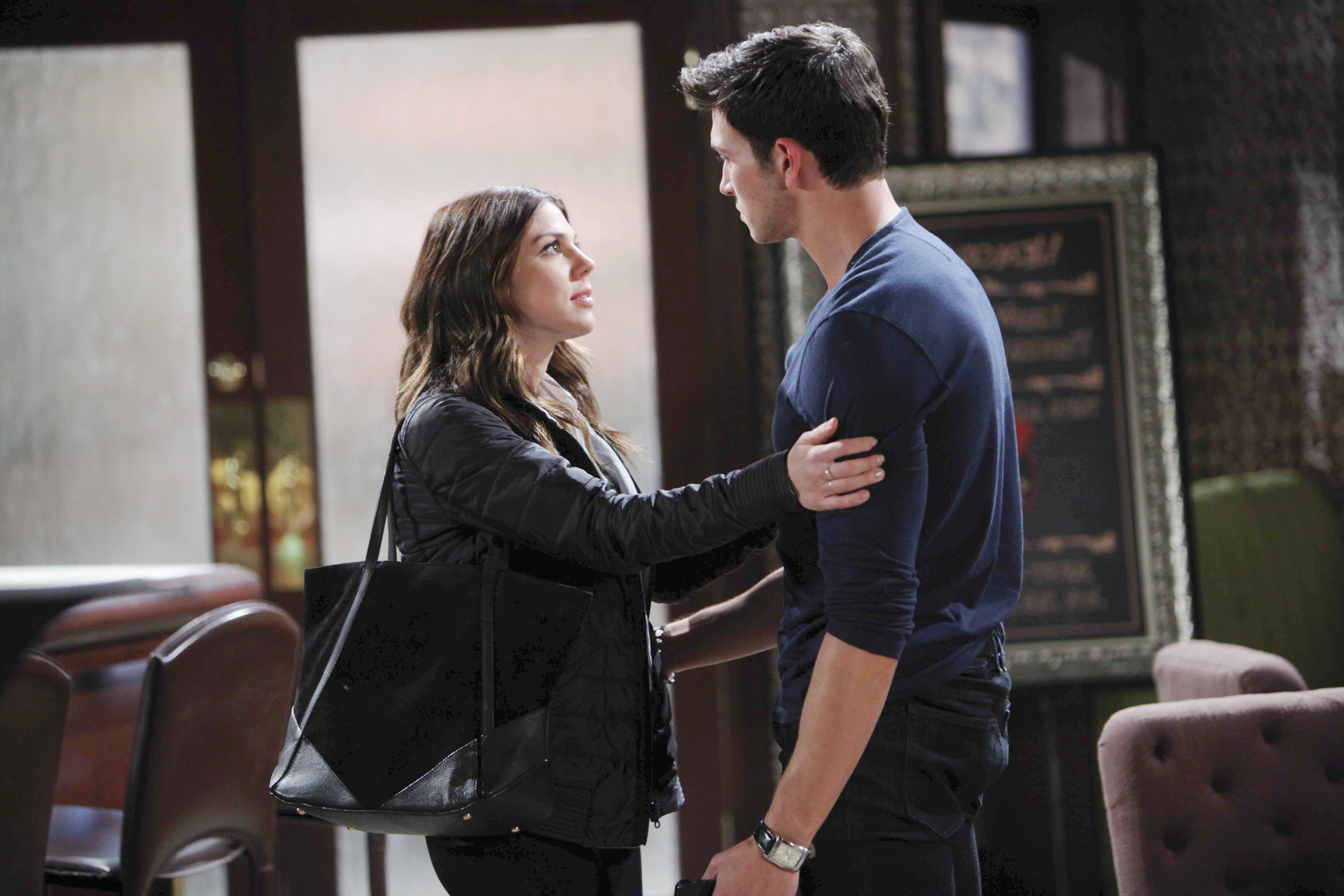 Days of Our Lives Spoilers For Week Of August 10: Allie To